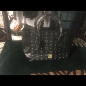 Handbags - Women's purse Mcm